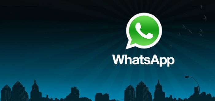WhatsApp EN Telegram in storing – UPDATE