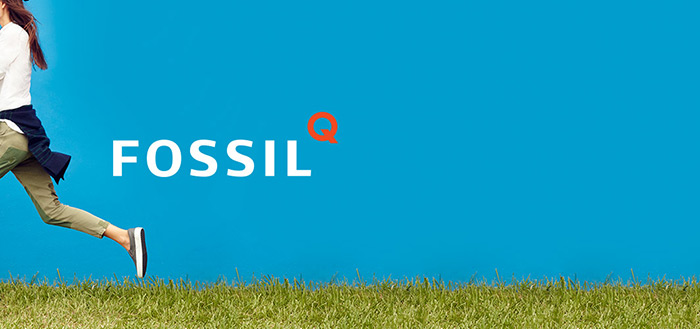 Fossil Q Founder: horlogemerk presenteert smartwatch met Android Wear