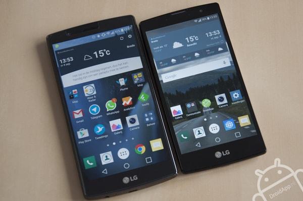 LG G4c - LG G4