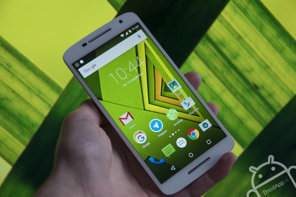 how to reboot moto x play