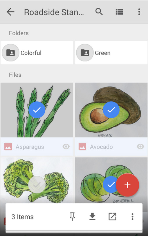 Google Drive 2.2.23