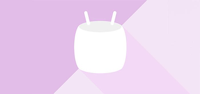 Google: 'deze Nexus-apparaten krijgen volgende week Android 6.0'