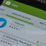 Aantal gebruikers Telegram in twee dagen bijna verviervoudigd: 5 miljoen gebruikers