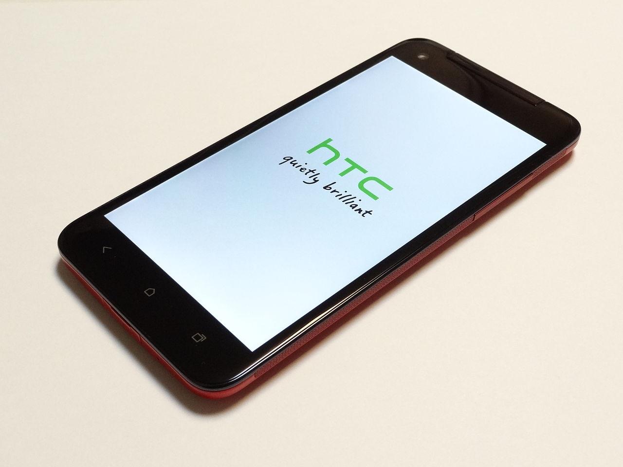 HTC vervangt Sense door stock-Android bij entry-level smartphones