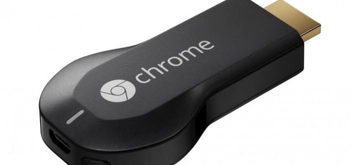 Google brengt Chromecast naar Nederland