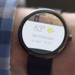 'Moto 360 met Android Wear pas in 4e kwartaal in de winkels'