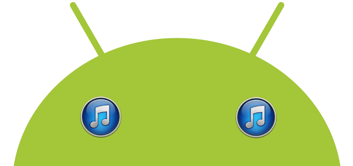 'Apple overweegt iTunes-app voor Android'