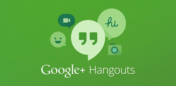 Google Hangouts update brengt tal van verbeteringen