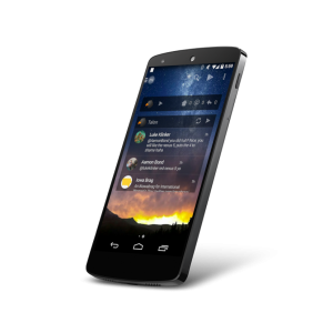 Talon for Android