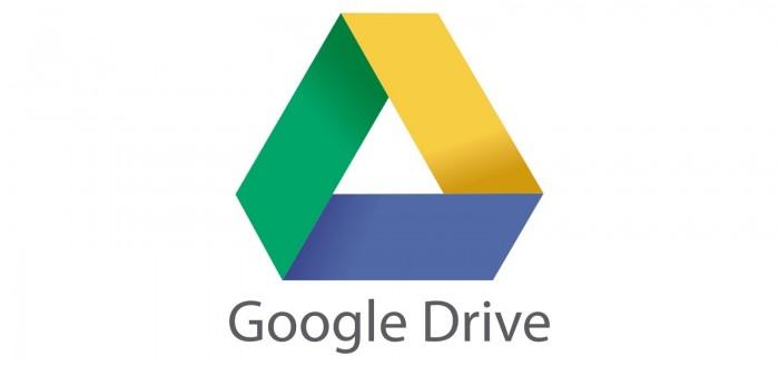 Google verwijdert bewerk-mogelijkheid uit Google Drive