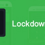 Beveiligings-app Lockdown Pro geüpdatet met Material Design