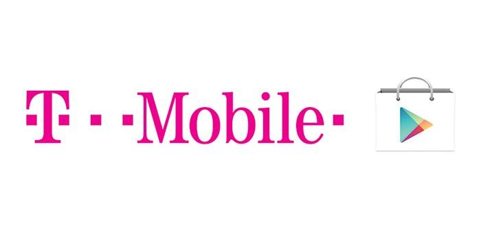 T-Mobile biedt mogelijkheid tot kopen Android-apps via rekening
