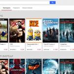 Google brengt Play Movies naar Nederland