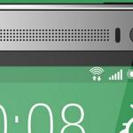 HTC One M8 voert factory reset uit bij 10 mislukte ontgrendel-pogingen