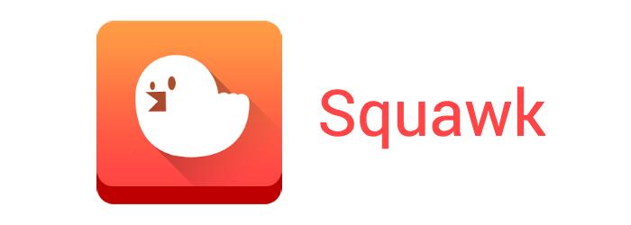 Squawk: reminders op je eigen manier