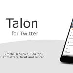 Twitter-applicatie Talon for Android krijgt grote update