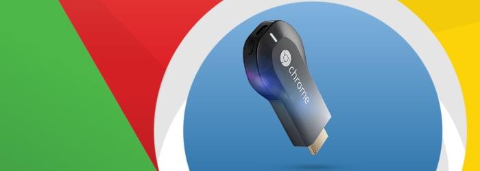 Chromecast vanaf vandaag niet meer alleen via Play Store te bestellen