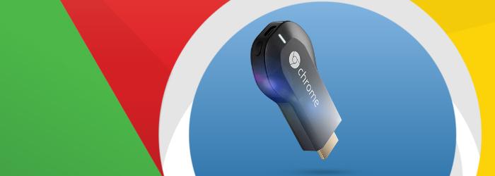 Gratis film kijken voor eigenaren Chromecast
