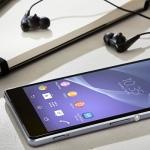 Sony Xperia Z2 bij steeds meer winkels vertraagd