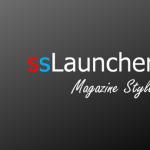 ssLauncher: Dé launcher voor personalisatie van je homescreen