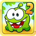 Cut the Rope 2 uitgebracht voor Android