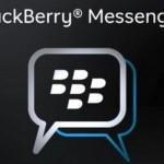 BlackBerry Messenger zo lek als een mandje, getroffen door Heartbleed