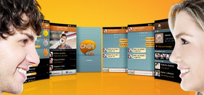 Samsung: ChatOn wordt tòch ChatOff, maar niet voor iedereen