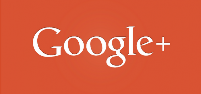 Screenshots laten redesign Google+ applicatie zien