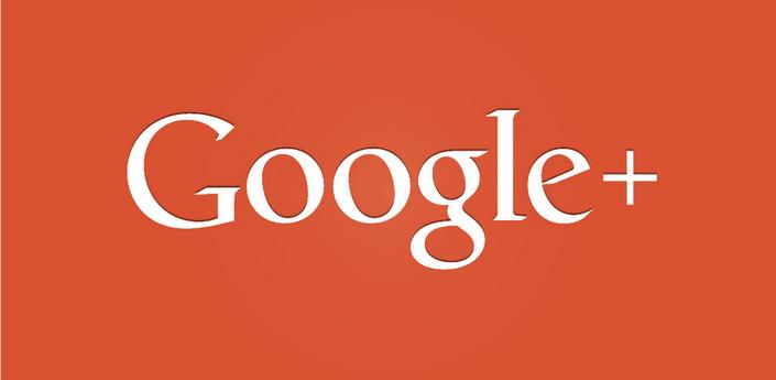 Google+ krijgt grote update met nieuwe vormgeving