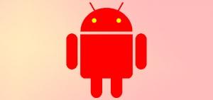 android virus malware header