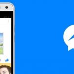 Facebook Messenger groeit naar 800 miljoen gebruikers; nieuwe functies op komst