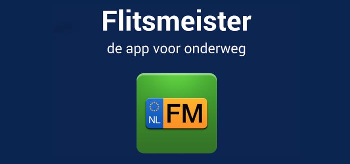 Flitsmeister: interessant jaaroverzicht en update naar 4.13 uitgebracht