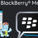 BlackBerry Messenger (BBM) ondersteunt nu stickers en grotere bestanden