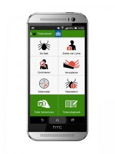 tekenbeet app teken android
