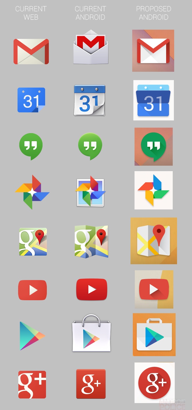 icons android moonshine