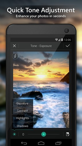 Cyberlink PhotoDirector Android