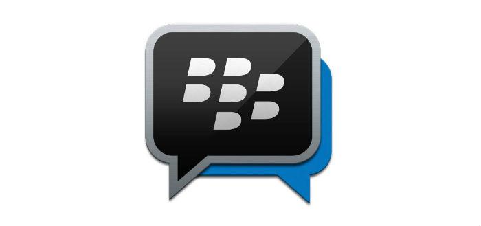 BlackBerry Messenger: geld ontvangen en versturen met PayPal
