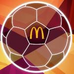 McDonald's brengt augmented reality-game 'GOL!' uit voor WK Voetbal