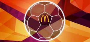 Header McDonald's Gol!