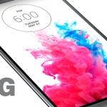 LG G3: uitrol Android 5.0 Lollipop update begint deze week