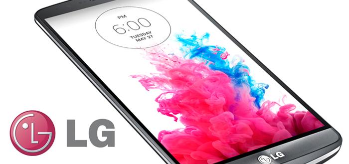 LG G3 is verkoopkanon; best verkochte LG-smartphone aller tijden