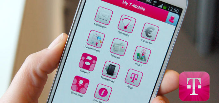 T-Mobile brengt My T-Mobile 3.0 uit voor Android
