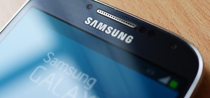 Samsung Galaxy S4 gespot met Android 5.0 Lollipop