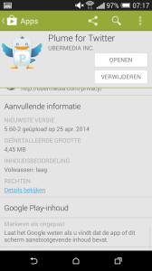 Google Play Store 4.8.19