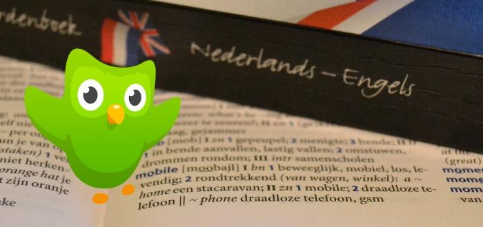 Duolingo komt met interessante statistieken: Denen leren graag Nederlands