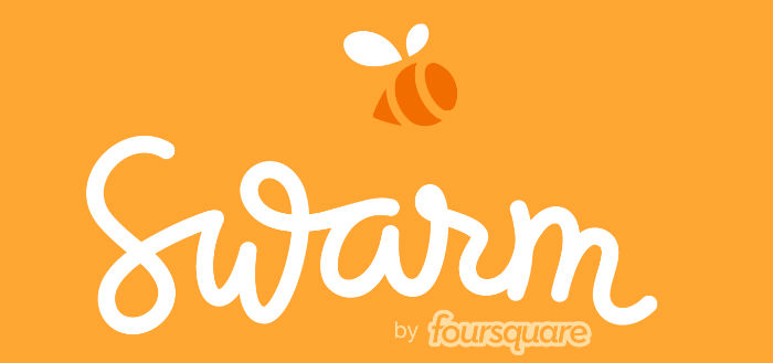 Foursquare lanceert incheck-app Swarm voor Android