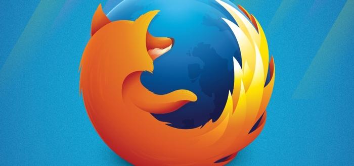 Firefox 32 update verschenen voor Android