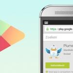 Mobiele website van Google Play Store krijgt eindelijk snelkoppeling naar app