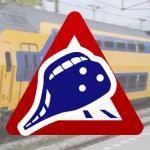 Rijden de Treinen-app geüpdatet met uitgebreidere tijden