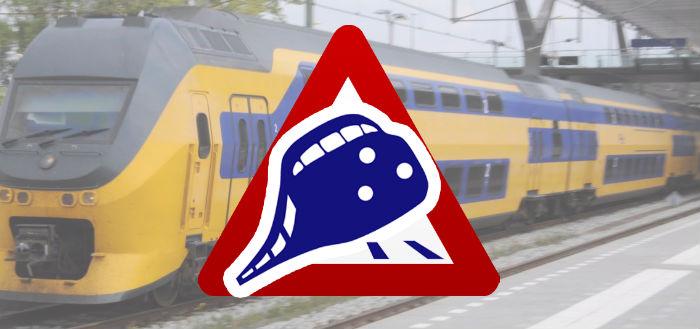 Rijden de Treinen 2.0 verschenen in moderner jasje